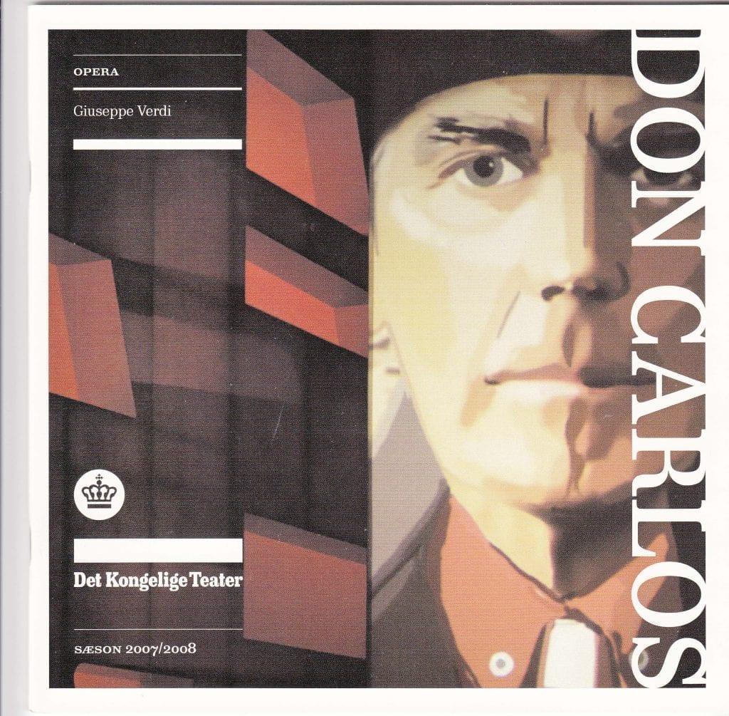 Don Carlos Den Kongelige Opera 2007