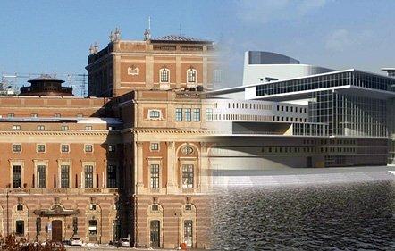 Behöver Stockholm ett nytt operahus?