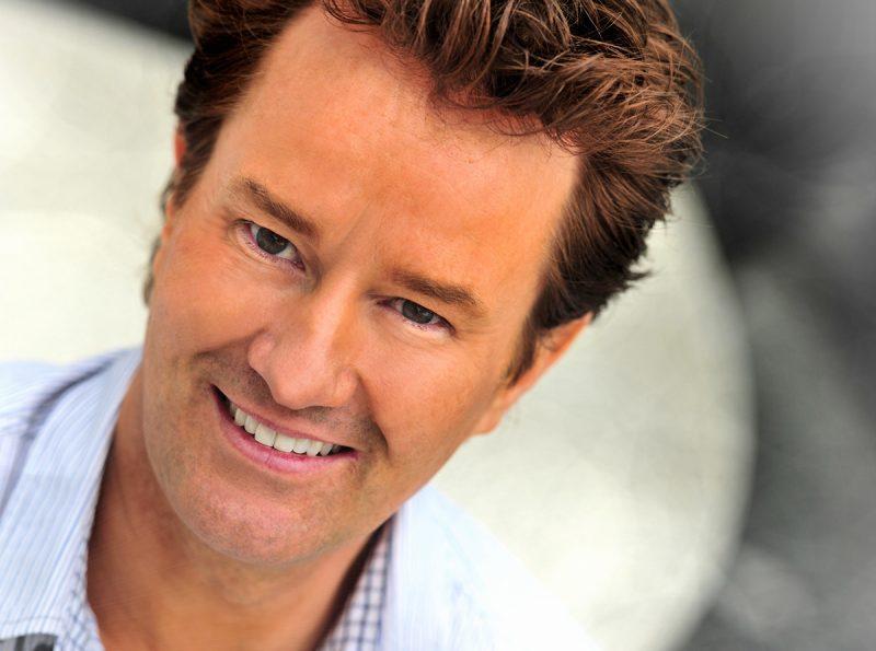 Per-Håkan Precht svensk tenor född 1967