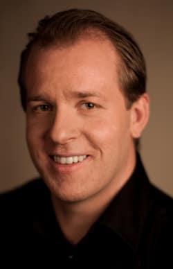 Anders Håkansson tenor