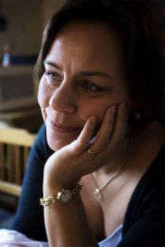 Ann-Marie Backlund sopran född 1962