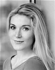 Maria Bengtsson svensk sopran verksam utomlands
