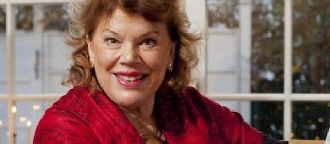 Helena Döse svensk internationell sopran