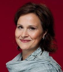 Katarina Dalayman hovsångerska –sopran