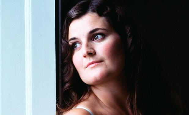 Klara Ek svenskfödd sopran