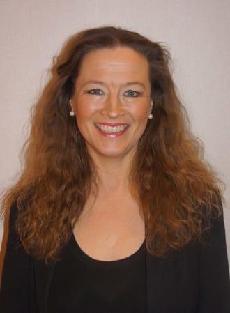Lena Hellström-Färnlöf  sopran och sångpedagog