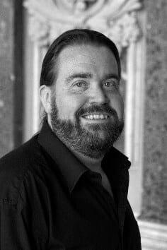 Lennart Forsén bas Kungliga Operan