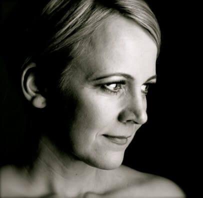 Hulda Björk Gardarsdóttir isländsk sopran