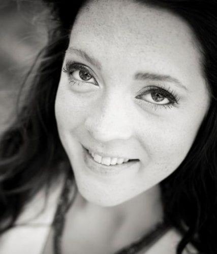 Natalie Hernborg svensk frilansande sopran