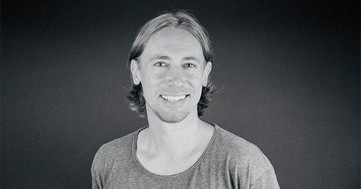 Jonas Samuelsson baryton och dirigent