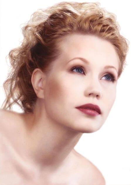 Helena Juntunen sopran från Finland
