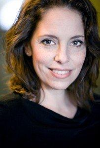 Kamila Benhamza Crafoord sopran