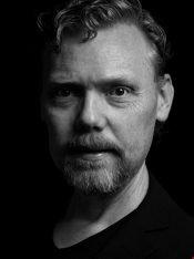 Karl-Magnus Fredriksson hovsångare - baryton