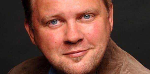 Jon Ketilson isländsk tenor