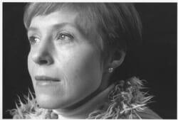 Ann-Christine Larsson svensk sopran