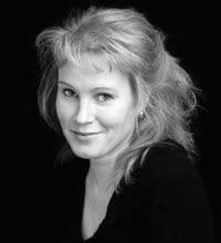Charlotta Larsson sopran