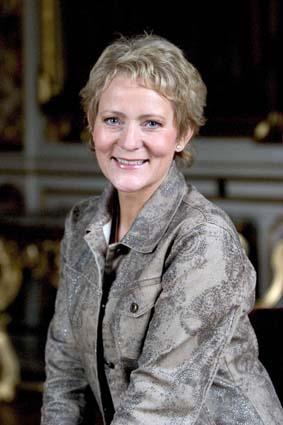 Hilde Leidland sopran 1955 - 2007
