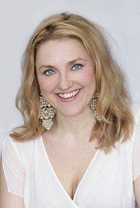 Susanna Levonen sopran