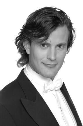 Jon Nilsson tenoren från Värmland