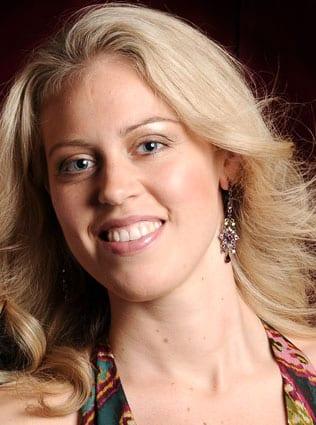 Eva-Lotta Ohlsson sopran född 1981