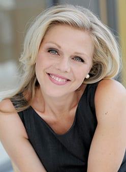 Miah Persson sopran verksam utomlands