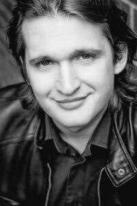 Simon Petersson tenor