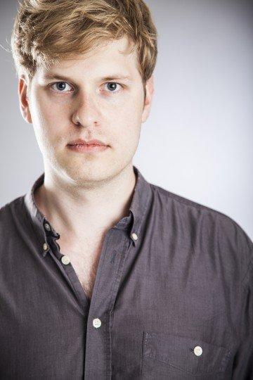 Jesper Säll tenor född 1988
