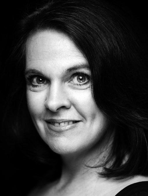 Sara Olsson sopran på Kungliga Operan