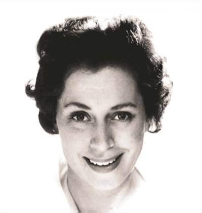 Elisabeth Söderström sopran 1927 - 2009