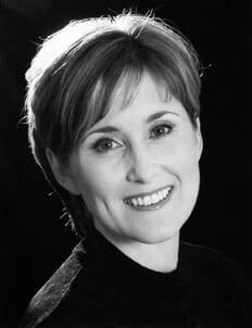 Marianne Hellgren Staykov sopran född 1965