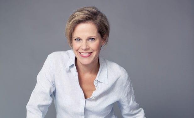 Camilla Tilling Swedish soprano