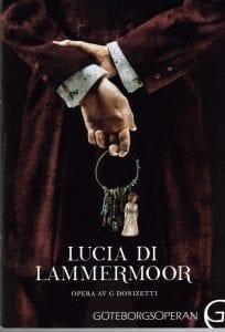Lucia di Lammermoor synopsis