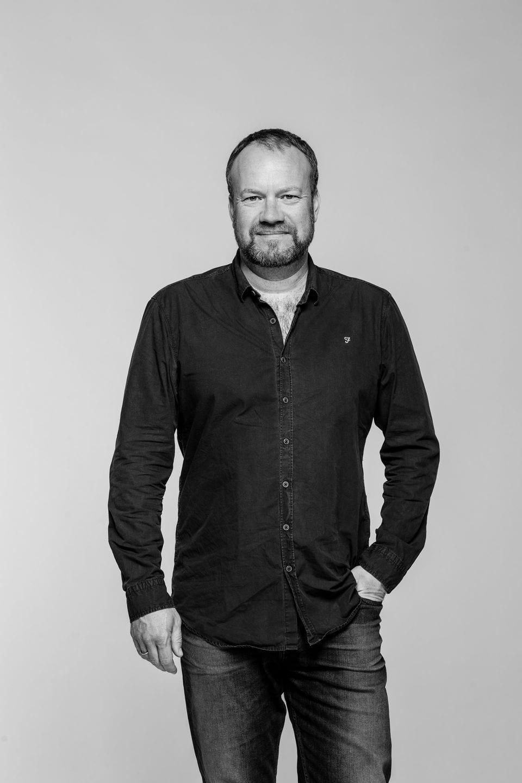 Johan Reuter dansk verdensbaryton