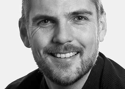 Henrik Andersson baryton på GöteborgsOperan