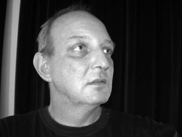 Ronny Andersson ljusdesigner