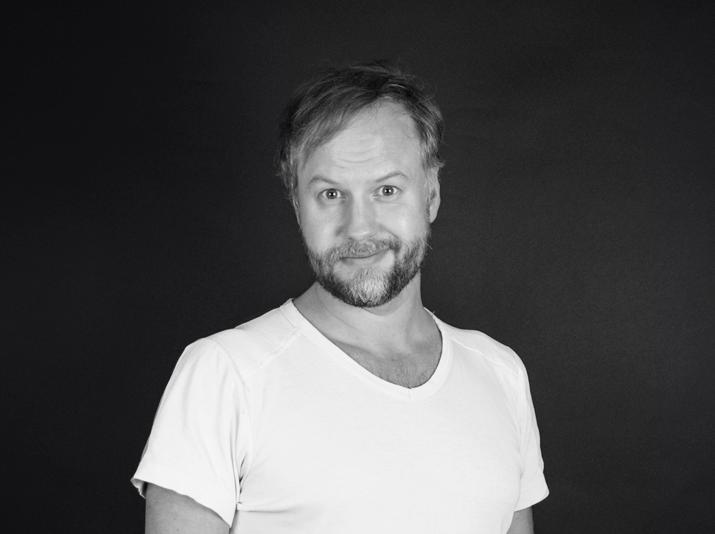 Andreas Landin baryton runt Öresund
