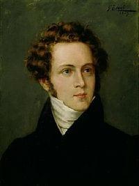 Vincenzo Bellini italiensk kompositör 1801-35