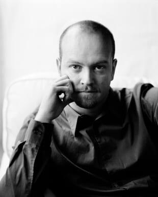 David Björkman dirigent född 1973