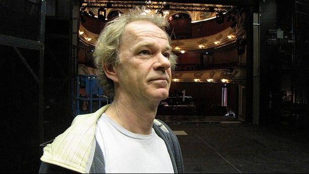 Torkel Blomkvist ljusdesigner bl a GöteborgsOperan
