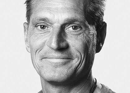 Joakim Brink ljusdesigner GöteborgsOperan