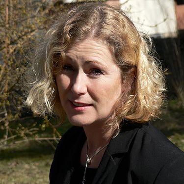 Catarina Gnosspelius verksamhetsledare Läckö