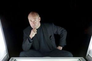 Lars Cleveman svensk tenor