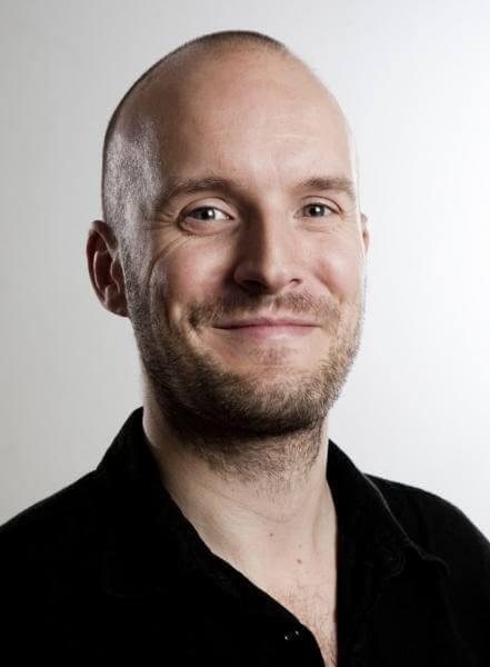 Ulrik Gad ljusdesigner