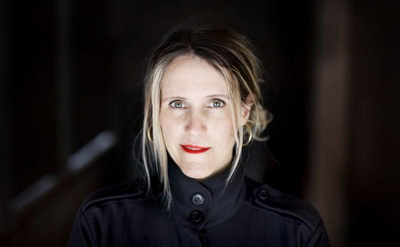 Helena Röhr - opera- och teaterregissör