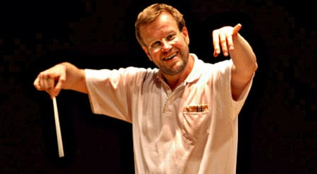 Markus Lehtinen dirigent född 1959