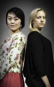 Lucia di Lammermoor Opera på Skäret 2012