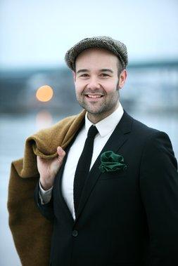 Markus Schwartz basbaryton