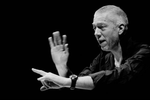 Lars Ole Mathiasen dirigent Den Ny Opera