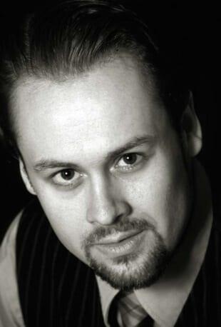 Alexander Niclasson - regissör - tenor