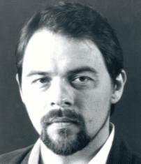 Jörn Pedersen dansk baryton på Den Jyske Opera